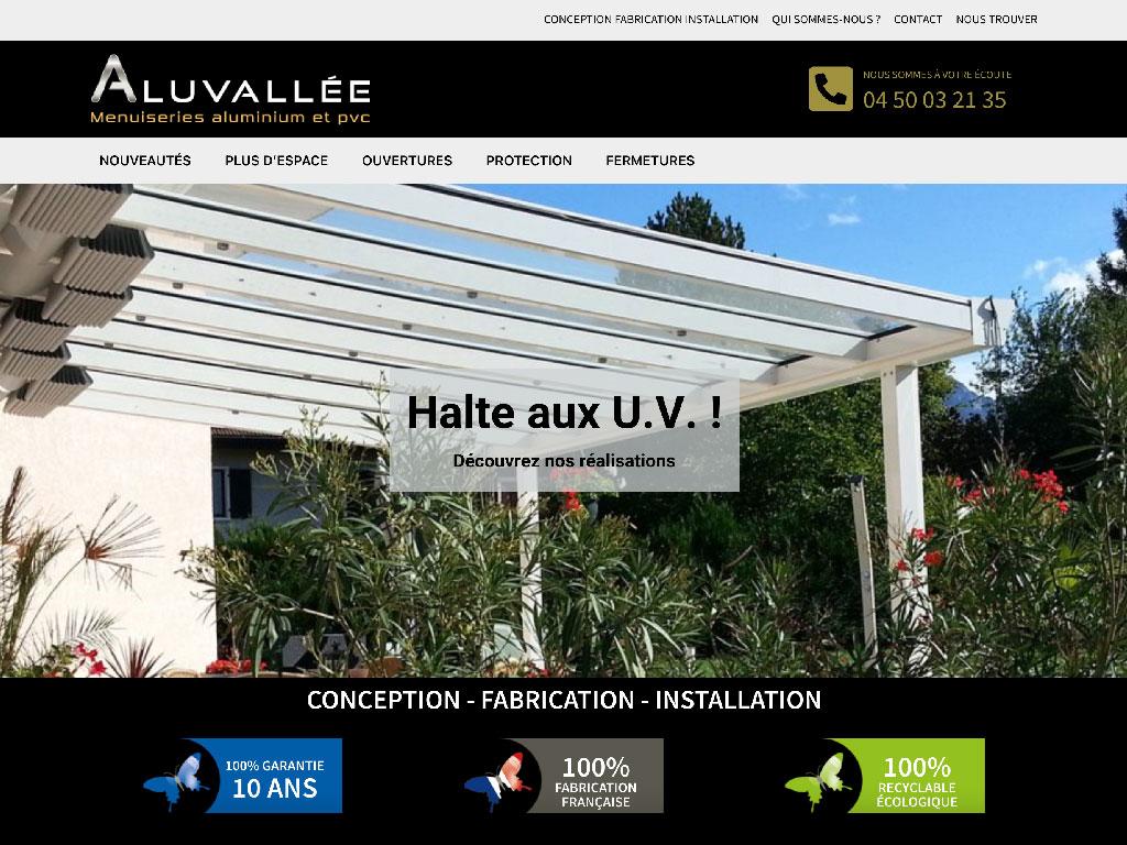 Ic Véranda - Aluvallée Saint-Pierre-en-Faucigny